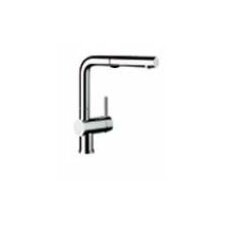 <strong>Blanco</strong> BLANCO LINUS™ Pullout w/ Dual Spray - Chrome