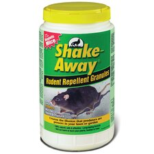 <strong>Shake Away</strong> 5 lbs Rodent Repellent Granules