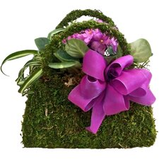 Moss Purse (Set of 3)