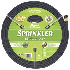 """600"""" Rubber Sprinkler Hose"""