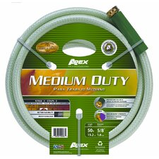 "0.63"" x 600"" Medium Duty Hose"