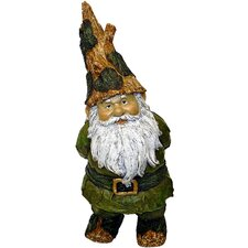 Stomper the Woodland Gnome