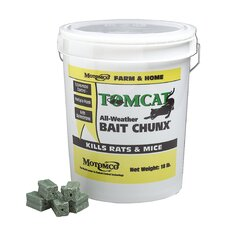<strong>Tomcat</strong> Rat and Mouse Bait Chunx