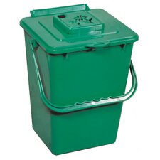 <strong>Track Trading</strong> .3 Cu. Ft. Gallon Kitchen Compost Collector