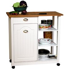 <strong>Venture Horizon</strong> Kitchen Cart