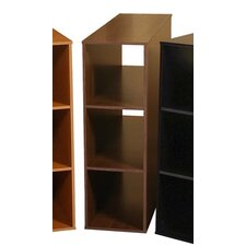 "VHZ Office Project Center 36"" Bookcase"
