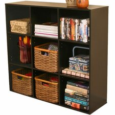 "<strong>Venture Horizon</strong> VHZ Office Project 36"" Center Bookcase"