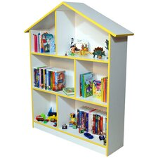 "Childrens 55"" Bookcase"
