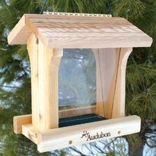 Small Ranch Style Hopper Bird Feeder