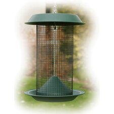 Magnum Sunflower Caged Bird Feeder