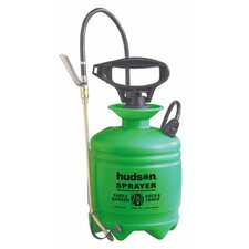 <strong>Hudson</strong> 2 In 1 Yard and Garden Deck and Fence Sprayer