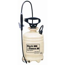 Deck and Fence Sprayer