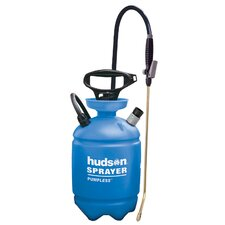 Poly Sprayer Garden hose Pressurized