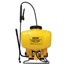 <strong>Hudson</strong> Commercial Bak Pak® Sprayer