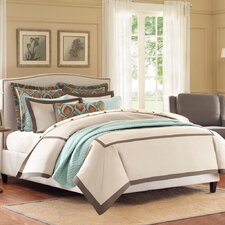 Plume Comforter Set