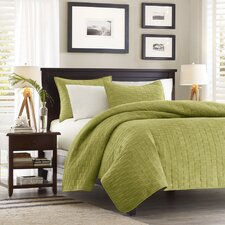 Carrolton Coverlet Set
