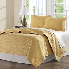 Calypso Coverlet Set