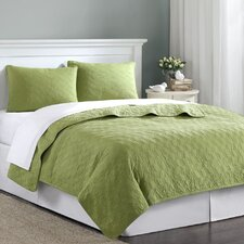 Martinique Coverlet Set