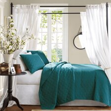 Bennett Place Coverlet Set