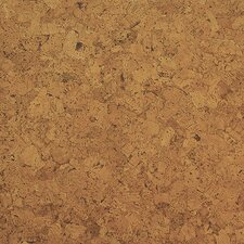 "Avant Garde 11-7/8"" Engineered Cork Oak Flooring in Porto"