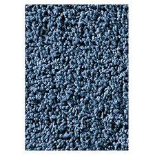 Soft Solids KIDply Denim Blue Kids Rug