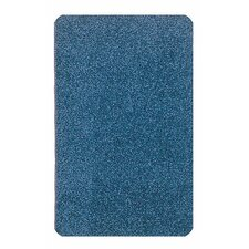 <strong>Carpets for Kids</strong> Solid Mt. St. Helens Blueberry Kids Rug