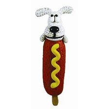 Kooky Lil Corn Dog Toy