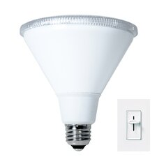 16W Soft White LED Light Bulb