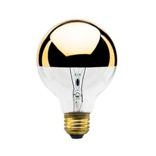 40W Colored Incandescent Light Bulb