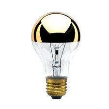 60W Colored Incandescent Light Bulb