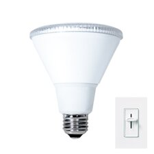 15W Soft White LED Light Bulb