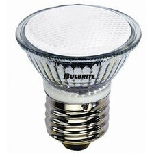 Frosted 120-Volt Halogen Light Bulb