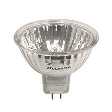 Bi-Pin 75W 12-Volt Halogen Light Bulb (Set of 12)