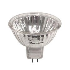 Bi-Pin 50W 12-Volt (3500K) Halogen Light Bulb (Set of 4)