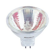 Bi-Pin Halogen Light Bulb