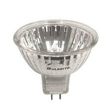Bi-Pin 50W 24-Volt Halogen Light Bulb