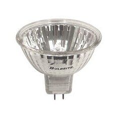 Bi-Pin 12-Volt Halogen Light Bulb (Set of 8)