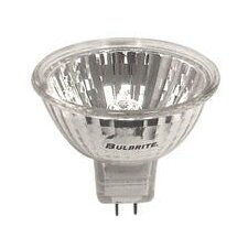Bi-Pin 50W 12-Volt Halogen Light Bulb (Set of 12)