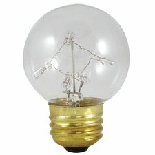 5W 130-Volt Incandescent Light Bulb (Set of 5)