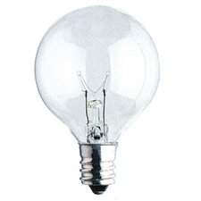 Candelabra (3000K) Light Bulb (Pack of 10)