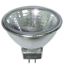 Bi-Pin 12 - Volt Halogen Light Bulb