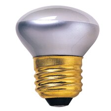 40W Grey (2600K) Incandescent Light Bulb