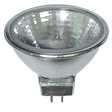 Bi-Pin 50W 12-Volt (3050K) Halogen Light Bulb