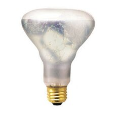 65W 130-Volt Incandescent Light  Bulb (Set of 3)