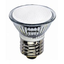 50W Clear MR16 Halogen Bulb in Warm White