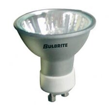 35W MR16 Halogen Flood Bulb in Silver