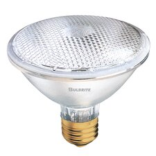 50W PAR30 Halogen Narrow Flood Light Bulb in Warm White