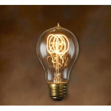<strong>Bulbrite Industries</strong> Nostalgic Edison Incandescent Bulb