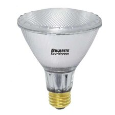 39W Halogen Light Bulb (Pack of 2)