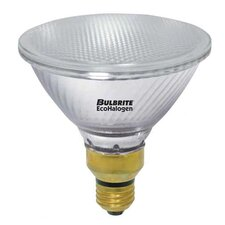 70W PAR38 Narrow Flood Eco Halogen Medium Base Bulb (Pack of 2)